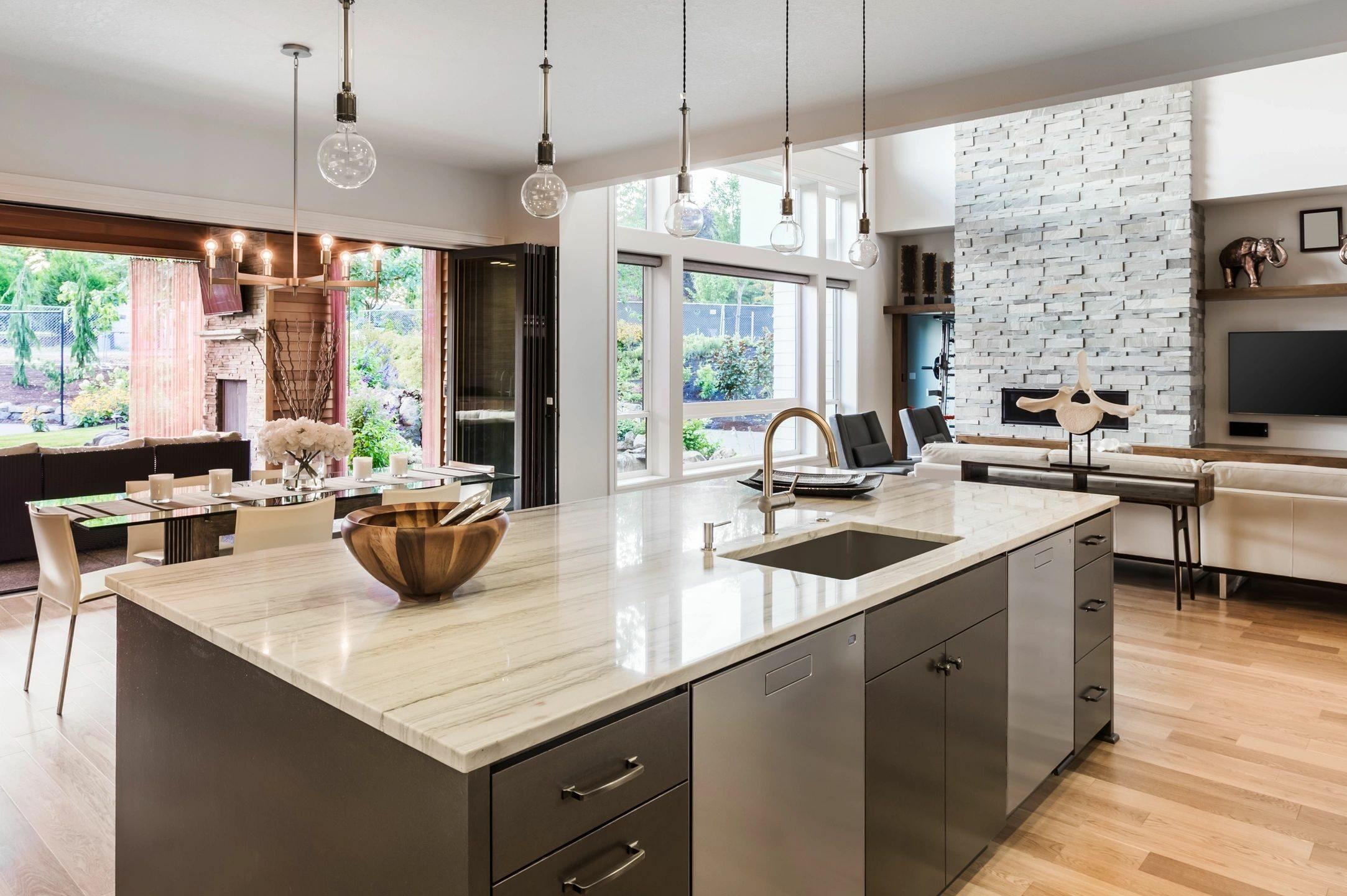 Kitchen Remodel Wilmington NC
